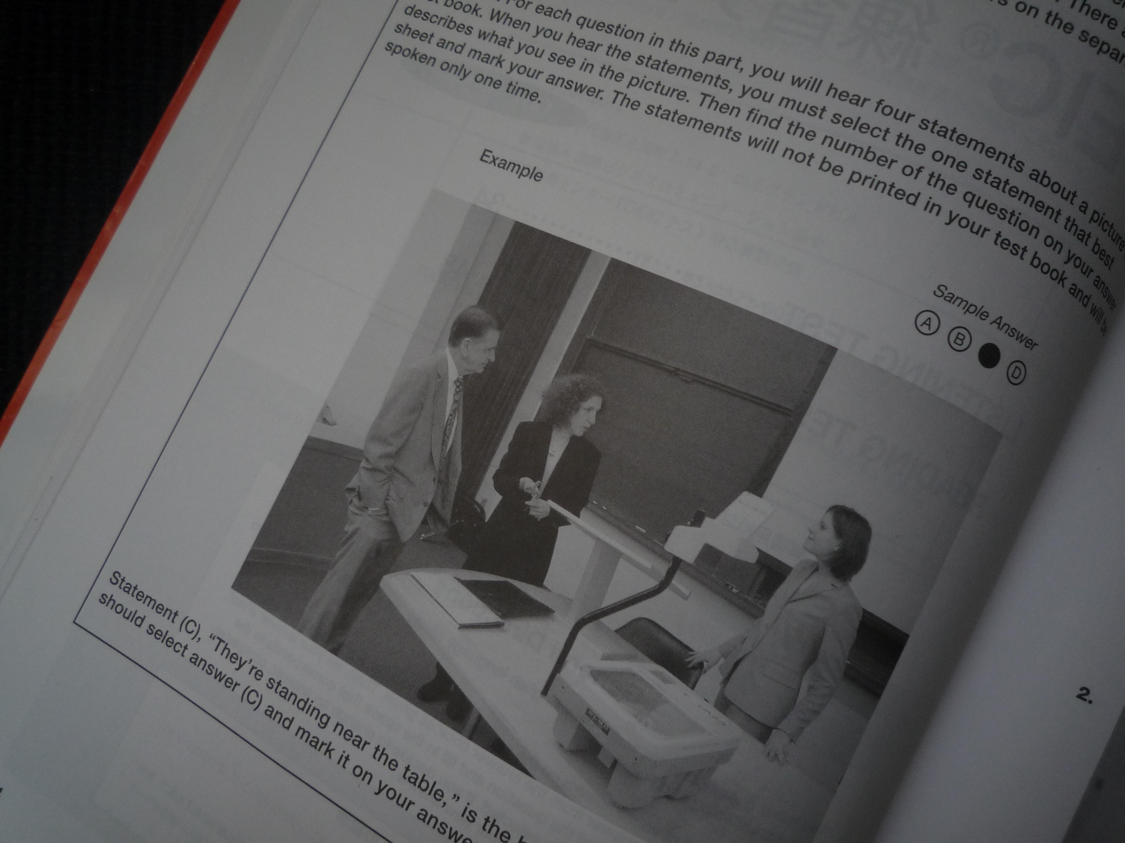 英語力を測る基準としてのTOEICの良さ 実力で受ける or フィリピン留学の準備として②