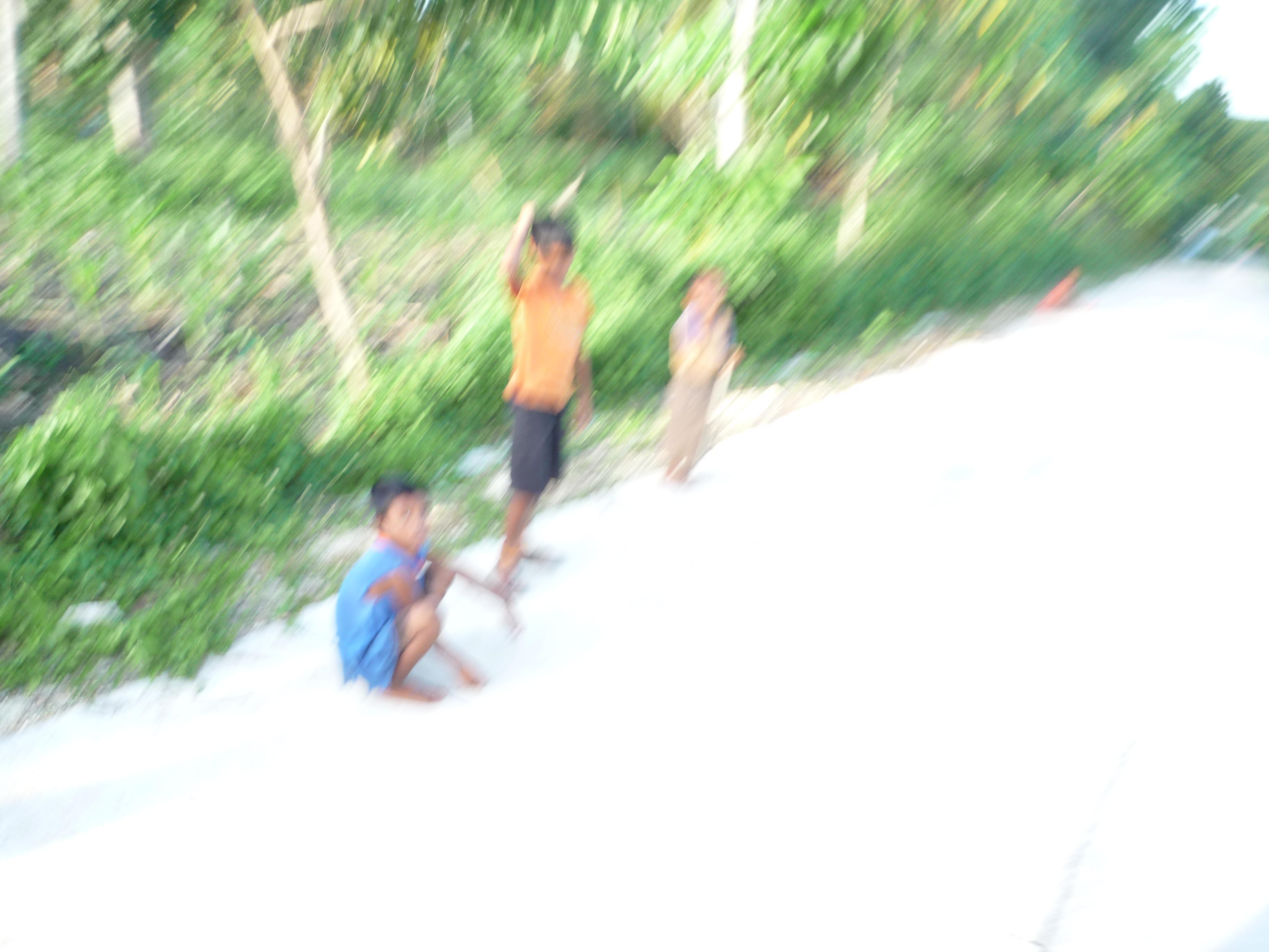 フィリピンで考える「児童労働禁止」②