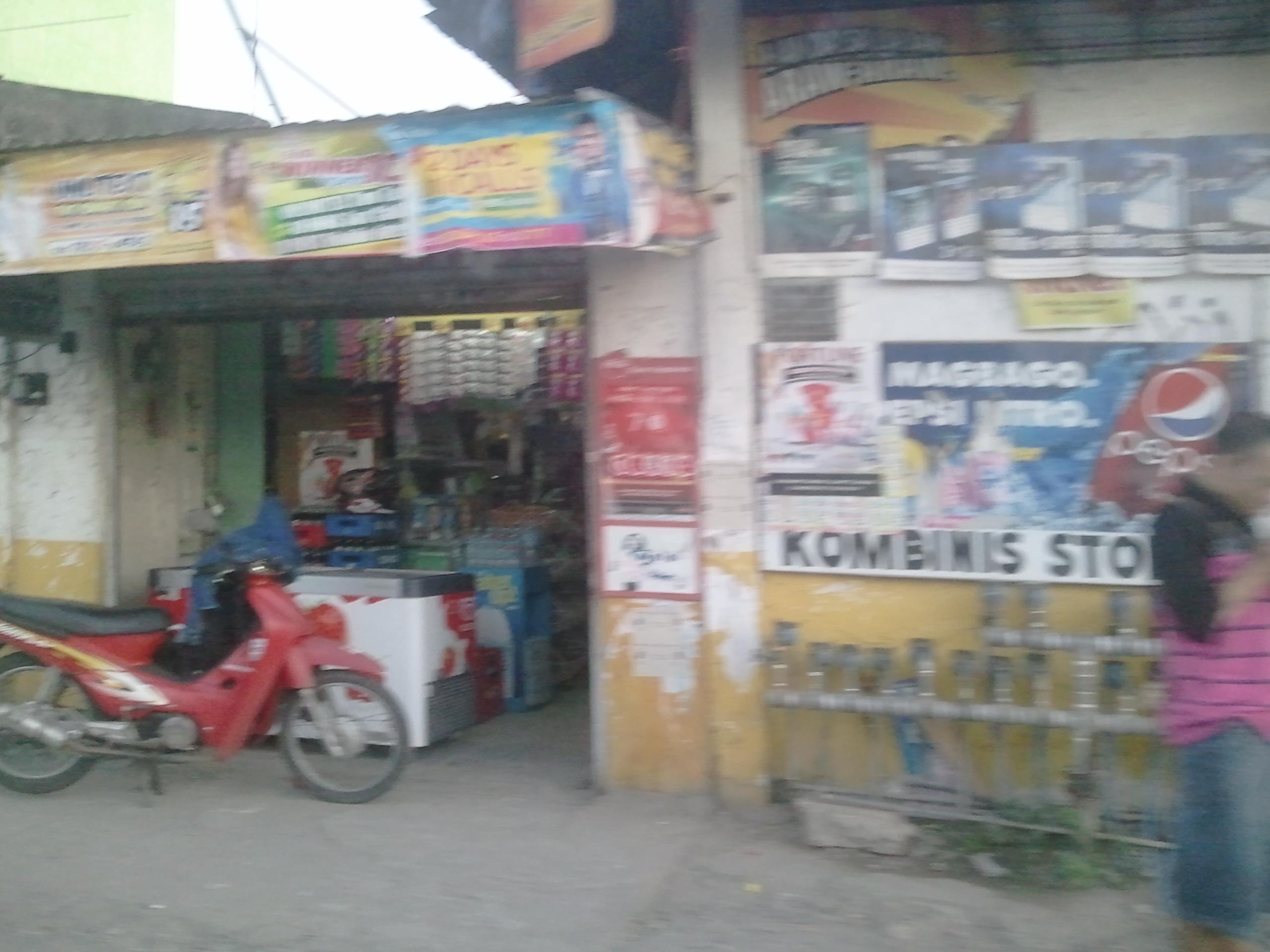 フィリピン人に聞くフィリピンの都市伝説 ①立ち退き