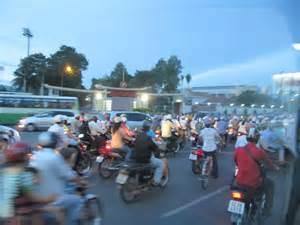 アジアを数字で見る ③ベトナムの数字を中心に