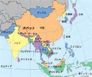 アジアを数字で見る ①経済規模