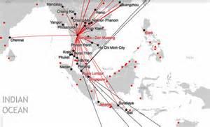 ASEAN 内で数回飛行機を利用できる「Asean Pass (アセアン・パス)」は30日間17000円
