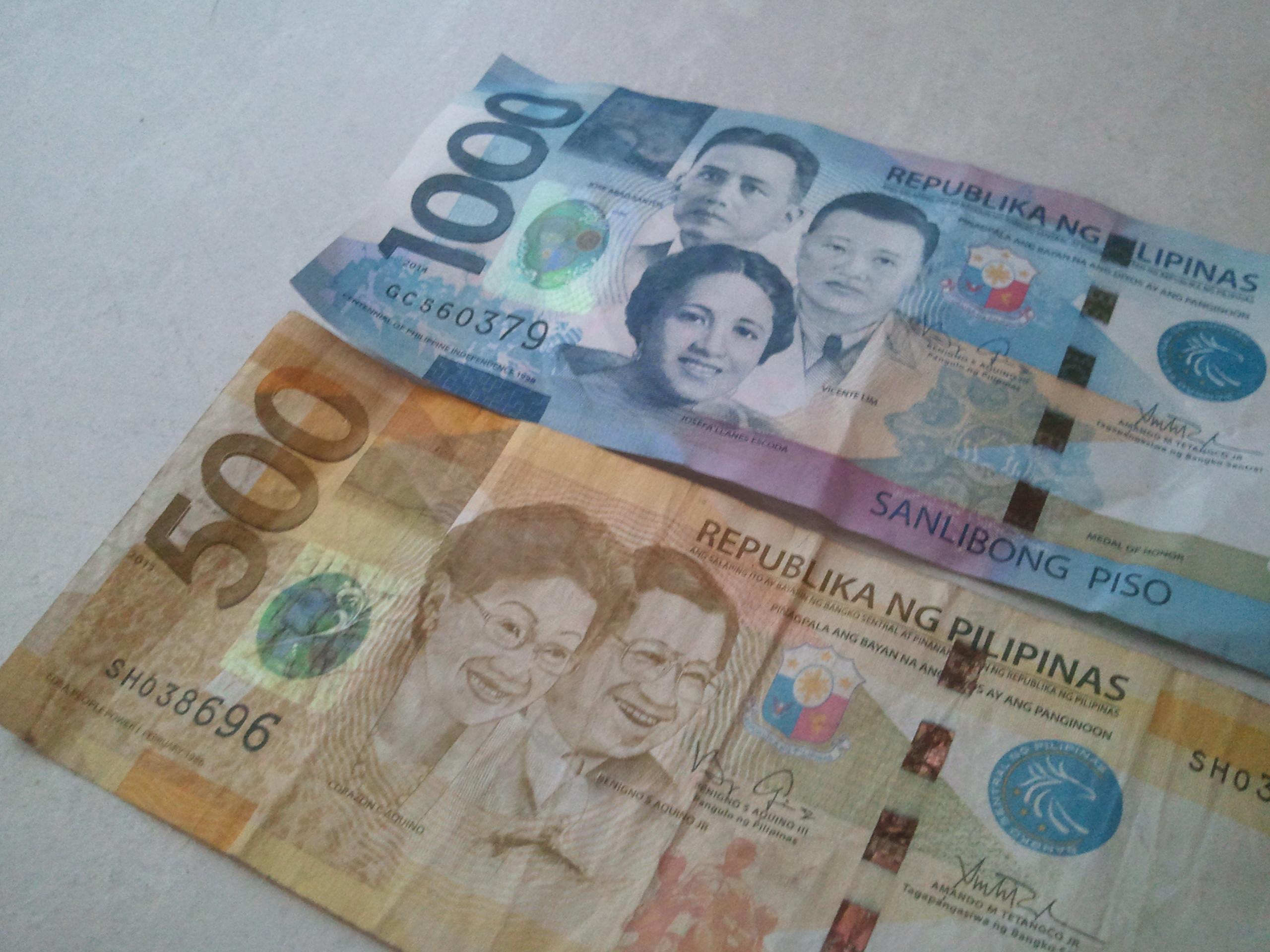 「紙幣に女性」の10か国 フィリピンはホセファ・リアネス・エスコダと、アキノ現大統領の母親