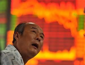 1カ月でドル円126円→121円、更なる円高への流れは米国に中国株急落が影響するかどうか?
