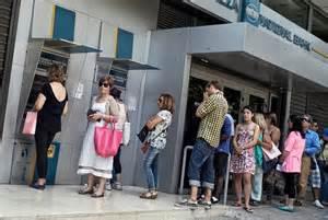 ギリシャのデフォルトに見る、守られてきた「先進国というユートピア」の崩壊