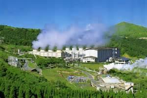 フィリピン、インドネシアでの地熱発電で日系商社が商機