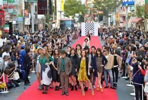 フィリピン・タイ・インドネシア・ベトナムから東京にファッション研修生