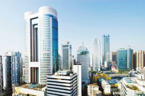 時代の変化 ②都市化 国から都市間競争へ