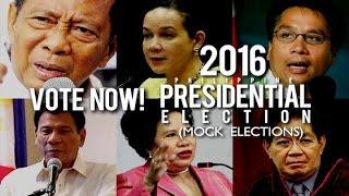 ポー氏の国籍問題を受け、ドゥテルテ氏が大統領出馬へ 混沌としてきたフィリピン大統領選