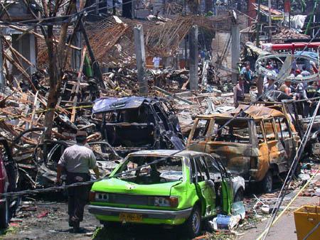 インドネシアにISIS(イスラム国)の拠点計画 世界テロ指数でインドネシアは33位、フィリピンは11位、日本は「最も安全な国」