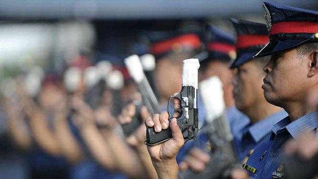 海外での日本人殺害、フィリピンが飛びぬけてトップ! 2014年は8件中5件