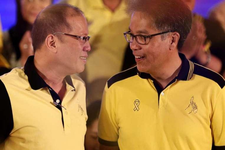 フィリピン・次期大統領選の最右翼のポー氏がまさかの脱落!