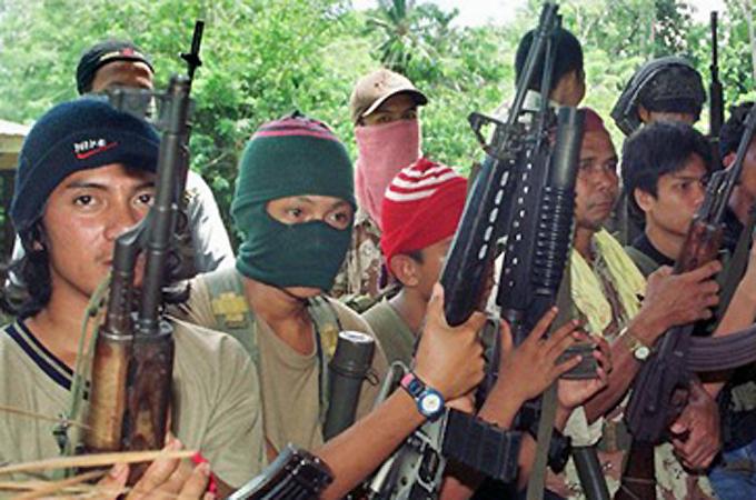 フィリピンの過激派、ミンダナオでIS(イスラム国)のカリフ樹立を宣言!