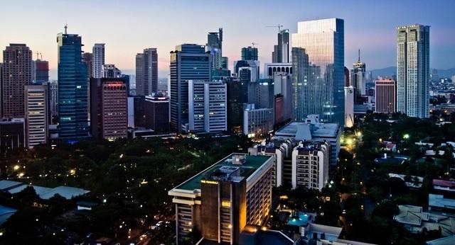 フィリピン、2022年に「上位中所得国」に仲間入りの可能性