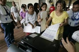 次期フィリピン大統領選、約4割の国民が「不正あるはず」