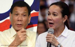 フィリピン大統領選、討論会で、ポー氏とドゥテルテ氏の2強の様相に!