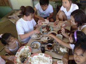 フィリピン人回答者54%、アキノ大統領政権下で「生活の質は向上しなかった」