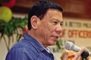 フィリピン大統領選、1カ月前でドゥテルテ氏が抜け出す支持率30%