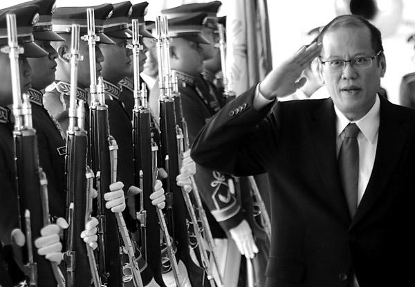 「汚職」ランキング、フィリピンはアキノ大統領下で改善