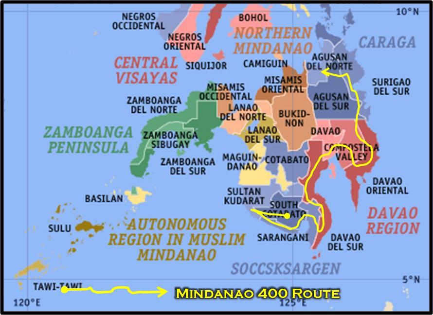 フィリピンの最も貧しい10の地域、多くはミンダナオ