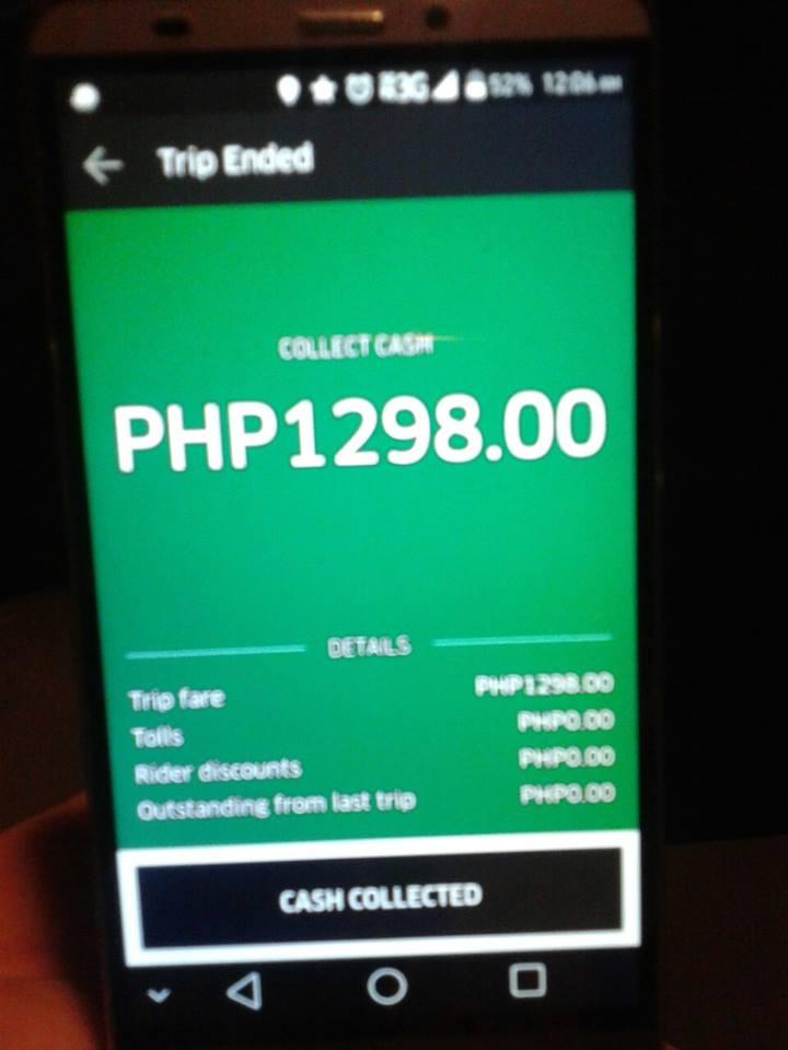 タクシーアプリ「Uber」詐欺、フィリピンで早くも発生!?