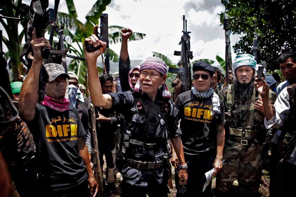 フィリピン大統領殺害の報奨金は5000万ペソ以上!?ドラッグ関係のトップとミンダナオのイスラム過激派が「結託」